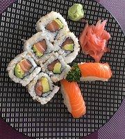 Zaki Sushi