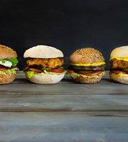 Different Burger