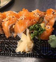 Hashi Asian Kitchen