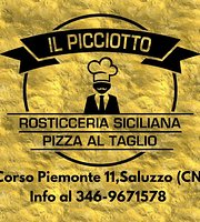 Il Picciotto - Rosticceria Siciliana/Pizza al taglio