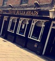 Three Bulls Head