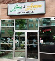Lime and Lemon Indian Grill