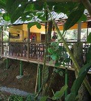 Restaurante La Terraza Bijagua