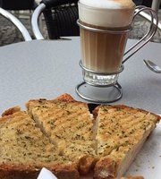 Cafe 3x3