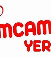Amcamin Yeri