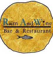 Rum And Wine Bar & Restaurant
