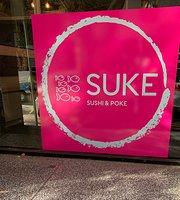 SUKE sushi and poke