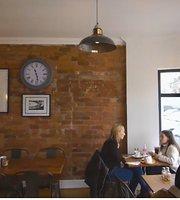 Heritage Coffee Shop