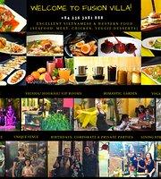 Fusion Villa Restaurant