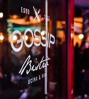 Gossip Bistro