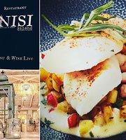 Restaurant NISI Island