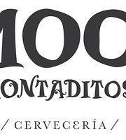 100 Montaditos - La Sureña C.C. Alegra - S.S.REYES
