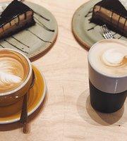 Coffee Astoria