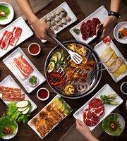 King BBQ Ham Nghi