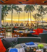 Waterfront Khao Lak International Dining, JW Marriott Khao Lak Resort & Spa