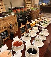 Seasonal Tastes(Nanjing Westin Hotel)