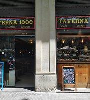 Taverna 1900