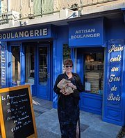 Boulangerie Au Feu De Bois
