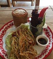 Jarern Street Foods