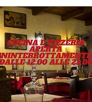 Ristorante Pizzeria Baddy's