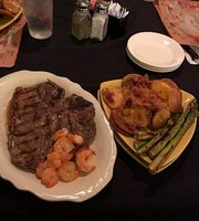 Sparta Steakhouse and Lounge
