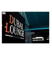 Dubai Lounge Premium Hookah
