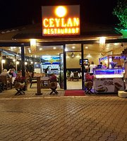 Ceylan Restaurant & Cafe Bar