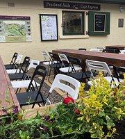 Pentland Hills Cafe Express
