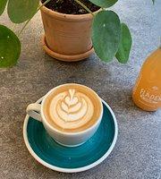 Bruket Kaffebar och kafé