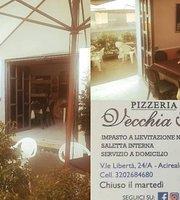 Pizzeria Vecchia Stazione