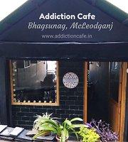 Addiction Cafe