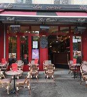 Café Les Quais