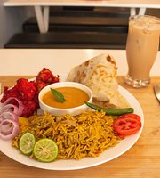 Curry House by Roti Boss