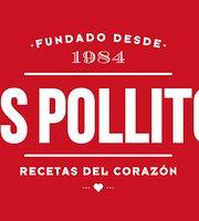 Los Pollitos Santa Marta