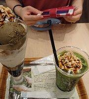 Nana's Green Tea, Mozo Wonder City