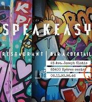 Le Speakeasy