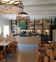 Macke Pudel Cafe