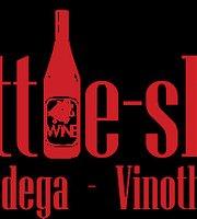 Bottle Shop Vintothek Cafe Bar