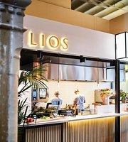 Lios Greek street food