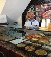 Pizzeria l'Ancora dai Baruffi