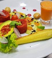 Green Mandioca Restaurante