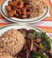 Ton's Chinese Restaurant