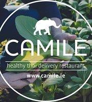 Camile Thai Dublin 8