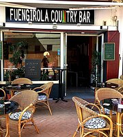 Fuengirola Country Bar