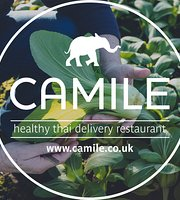 Camile Thai Tooting Bec