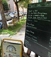 Amadeus Caffè - Wine Bar