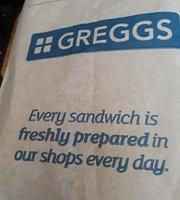 Greggs - Edge Lane