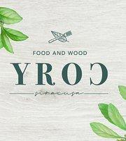 YROC food & wood
