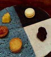 未完 Assiette Dessert mikan