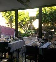 Alandroal Lounge